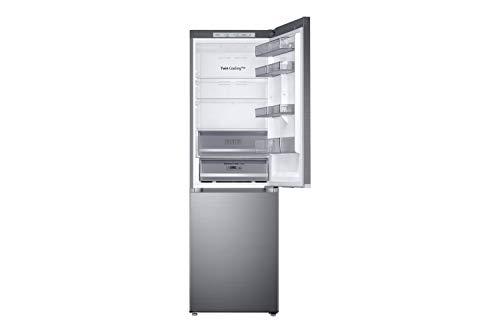 Samsung RB33R8717S9/EF Frigorifero Combinato Kitchen Fit, 332 L, Inox