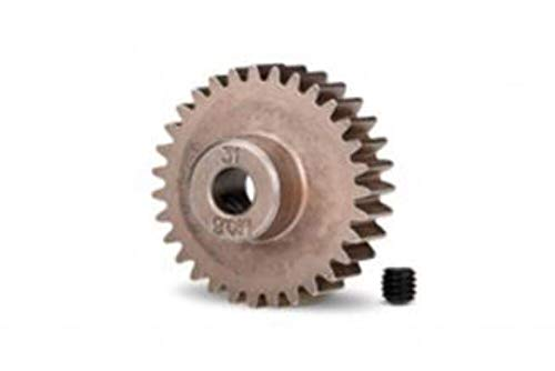 Traxxas 5638 31-Tooth Pinion Gear (32 Pitch), Silver