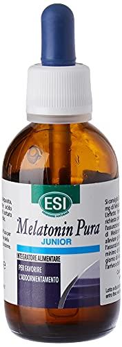 ESI Melatonin Pura Junior Gocce - 40 ml