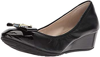 Cole Haan Women's Emory Bow Wedge Pump