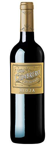 Vino Tinto D.O. Rioja Viña Cumbrero - 75 cl