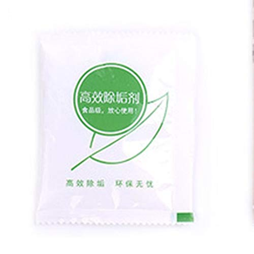 Appearancees Citric Acid Detergent Scale Cleaning Agent for Water Dispenser Electric Kettle