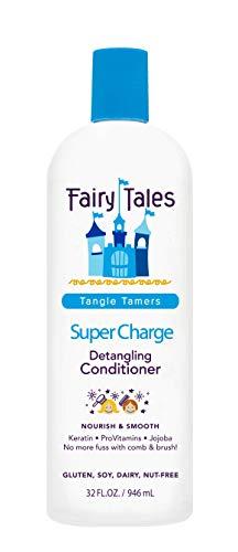 Fairy Tales Tangle Tamer Super Char…