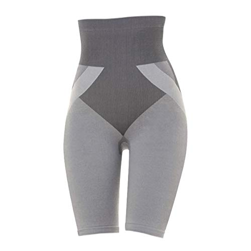 POSTQUAM - Efecto Turmalina | Pantalón Reductor Adelgazante para el Cuerpo, Shapewear