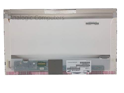 """Price comparison product image Analogic Replacement for Toshiba SATELLITE C55-A-1HL 15.6"""" LAPTOP SCREEN WXGA HD DISPLAY"""