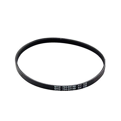 MTD Replacement Part Belt -  754-04149