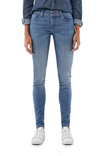 Salsa Jeans Colette, Skinny, mittlerer Farbton