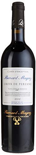 Château Pérenne Blaye Côtes de Bordeaux Rouge AOC - Croix de Pérenne, 1er Pack (1 x 750 ml)