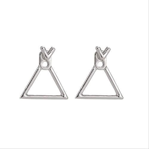 Geschenken Oorbellen Sieraden Leuke driehoekige oorbellen Oorbellen Ontwerp Kleine geometrische oorbellenE104SJYIN