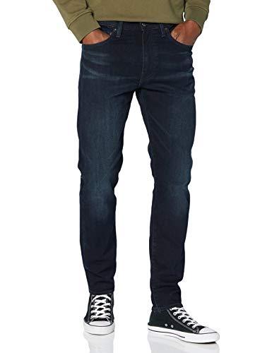 Levi's Herren 512 Slim Taper FIT Jeans, Blue Ridge ADV 0650, 32W / 32L