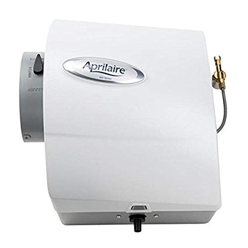 Aprilaire 400M Humidifier