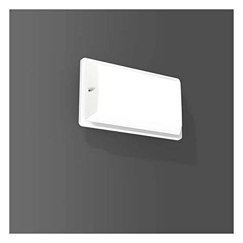 RZB Zimmermann LED-Notleuchte 672182.002 Varioplast I Sicherheitsleuchte 4051859162513