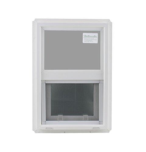Double Pane Window 14