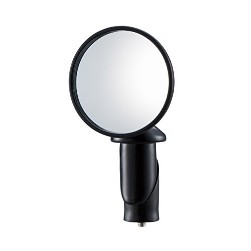 CatEye BM-45 Bar End Bike Mirrors, Black