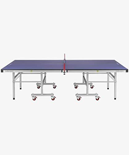 Killerspin Table Tennis Table MyT7 Pocket, Blue