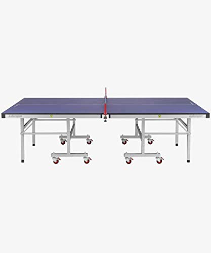 Killerspin Table Tennis Table MyT7 Pocket, Blue