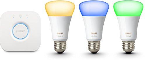 Philips Hue White And Color Ambiance Ricondizionato