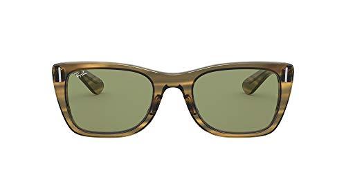 Ray-Ban 0rb2248-13134e-52 Gafas de Lectura, 13134e, 52 Unisex Adulto