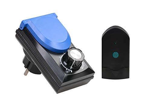 AquaForte Leistungsregler FC-300 Flow Control