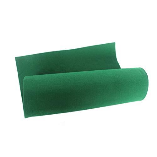 POPETPOP - Alfombra de alfombra de Reptiles – Reptiles cama de fibra mate sustrato terrario Liner para lagartos, serpientes, tortuga, conejo, barbu dragón, accesorios – Verde