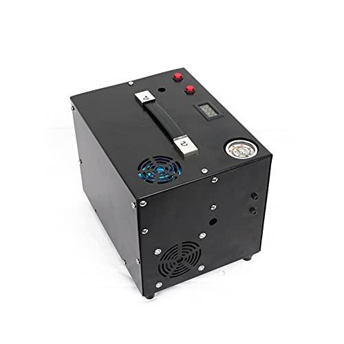 TXET062-1 300Bar 4500Psi Pcp Air Compressor High Pressure Pump Converter...