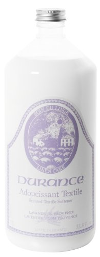 Durance en Provence - Weichspüler Lavendel 1 L