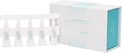 Jeunesse Instantly Ageless 25 Vials Instantly Ageless 25 Vial Box Set from Jeunesse