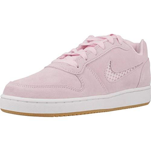 Nike Calzado Deportivo Mujer EBERNON Low Prem para Mujer Rosa 38 EU