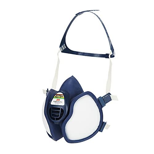 3M -   Atemschutz-Maske