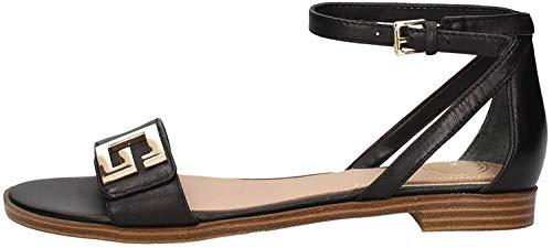 Guess Sandalen Damen 36 Schwarz