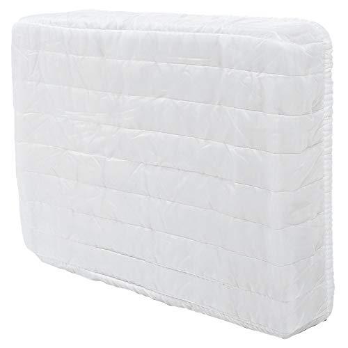 JULYKAI Nützliche Klimaanlage Staubschutz, Klimaanlage Protector, für EIN Einfamilienhaus(63 * 43 * 7cm)
