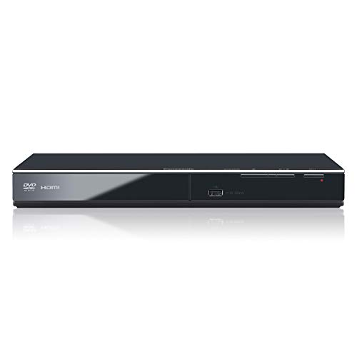Panasonic DVD Player DVD-S700 (B...