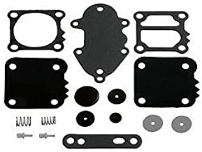 New Fuel Pump Kit For ( 40-150 Hp) Replaces Force 21-42990A10, A7, A8, 18-7817