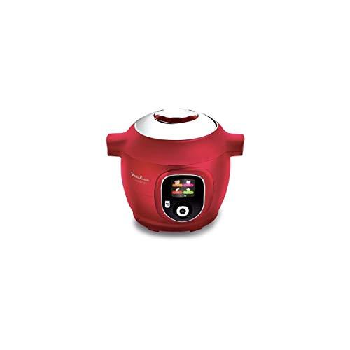Moulinex Multicuiseur Intelligent Cookeo+ 6L 6 Modes de...