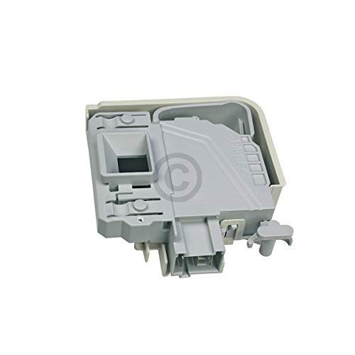 DL-pro Relé de bloqueo adecuado para cerradura de puerta Bosch Siemens Neff Constructa, como 00633765 emz 881