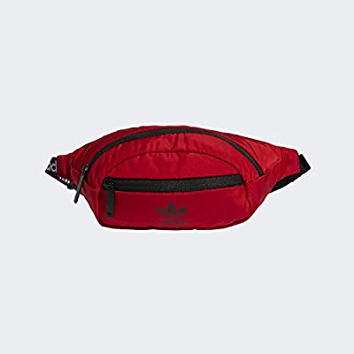 adidas Originals Unisex National Waist Pack / Fanny Pack / Travel Bag
