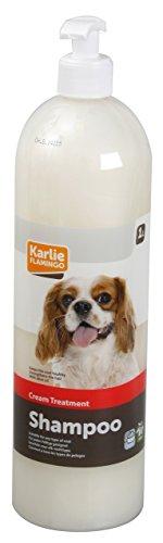 Karlie Creme Shampoo, 1 L