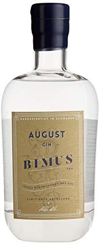 August Gin Bimus Limited Edition (1 x 0.7 l)