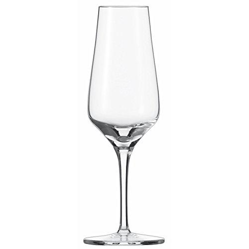 Schott Zwiesel Fine Sherryglas Jerez 34, 6er Set, Digestifglas, Likörglas, Portweinglas, Glas, 200 ml, 113765