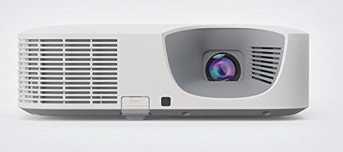 Casio XJ-F10X LED XGA Projector + PSC Lens Cloth (3,300 Lumens)
