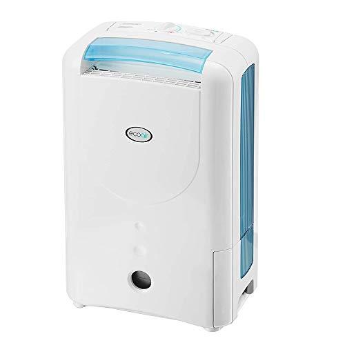 CHENA Electric Dehumidifiers for Home, Small Dehumidifier Portable and Compact 2L Capacity Quiet Dehumidifiers for High Humidity Basements/Bedroom/Bathroom/RV/Closet, Auto Shut Off