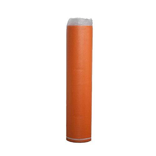 Base Aislante para Suelo Radiante THERMO FOAM 2.0. Rollo:20m2 de 2mm para Tarimas y Parquets; Rollo:20m2; 35kg/m3 PP Densidad; Fabricante FOAM7; Resistencia térmica: 0,04Kw/m2