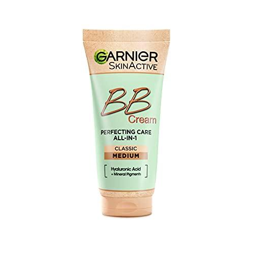 Garnier BB Cream All-In-One Perfector Classic Medium SPF 15 50mL