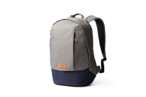Bellroy Classic Backpack Compact – (Laptop Bag, Laptop Backpack, 16L) – Limestone
