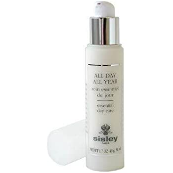 Sisley All Day All Year Essential Anti-aging Day Care, 1.6-Ounce Bottle