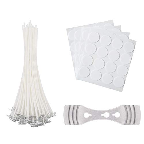Candle Wick 6 metres For making 38mm Diameter Candles