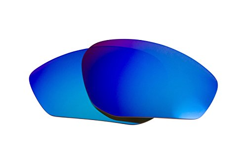 SeekOptics Replacement Lenses Compatible with Rudy Project Zyon Sunglasses