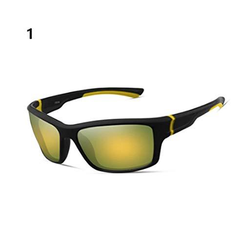 Fietsbrillen UV400 Heren Fietsen ZonnebrillenZonnebrillen Dames Fietsbrillen Sportbrillen