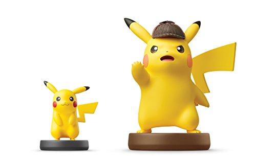 amiibo Meisterdetektiv Pikachu - 4