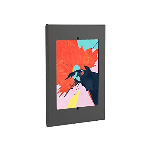 091-3142 Soporte para Tablet iPad 9.7' 10.2' iPad Pro 10.5' Samsung Tab A 10.1' 2019, Negro